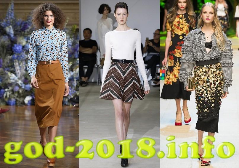 Chto modno nosit' osen'ju 2018 (14)