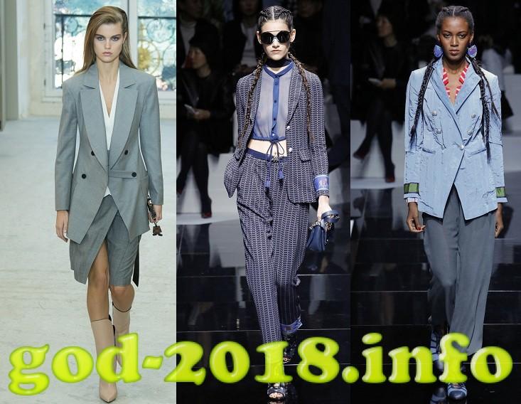 Chto modno nosit' osen'ju 2018 (3)