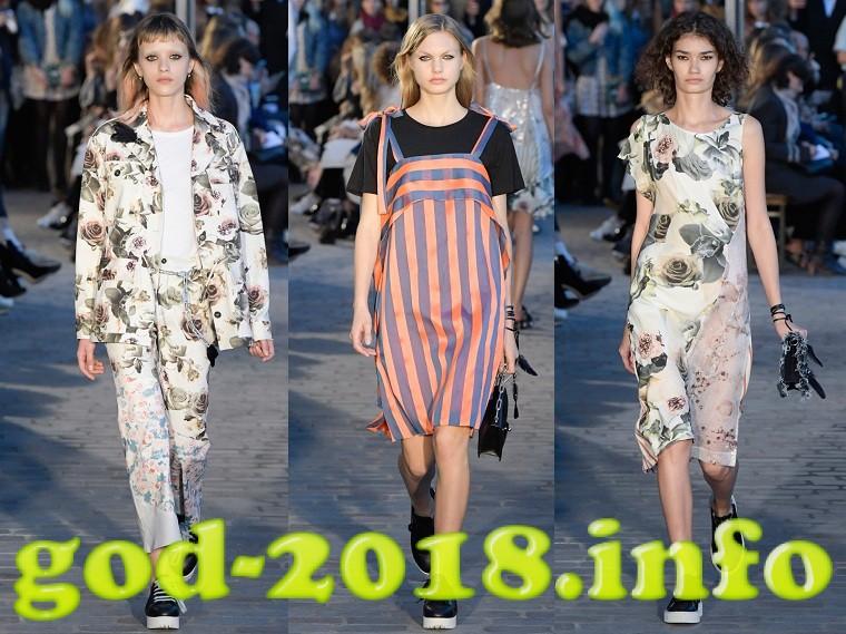 Chto modno nosit' osen'ju 2018 (5)