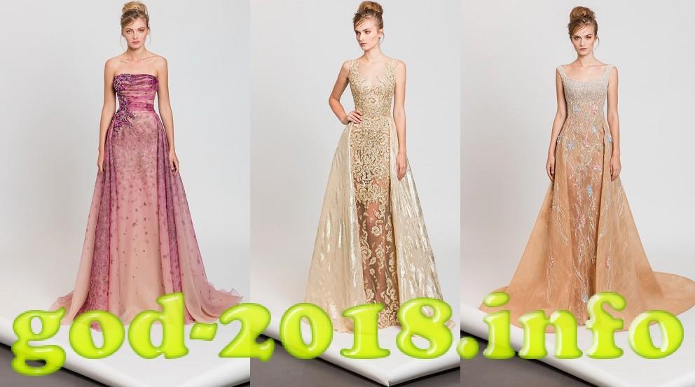 Modnye vechernie plat'ja osen'-zima 2017-2018 novinki varianty foto (15)