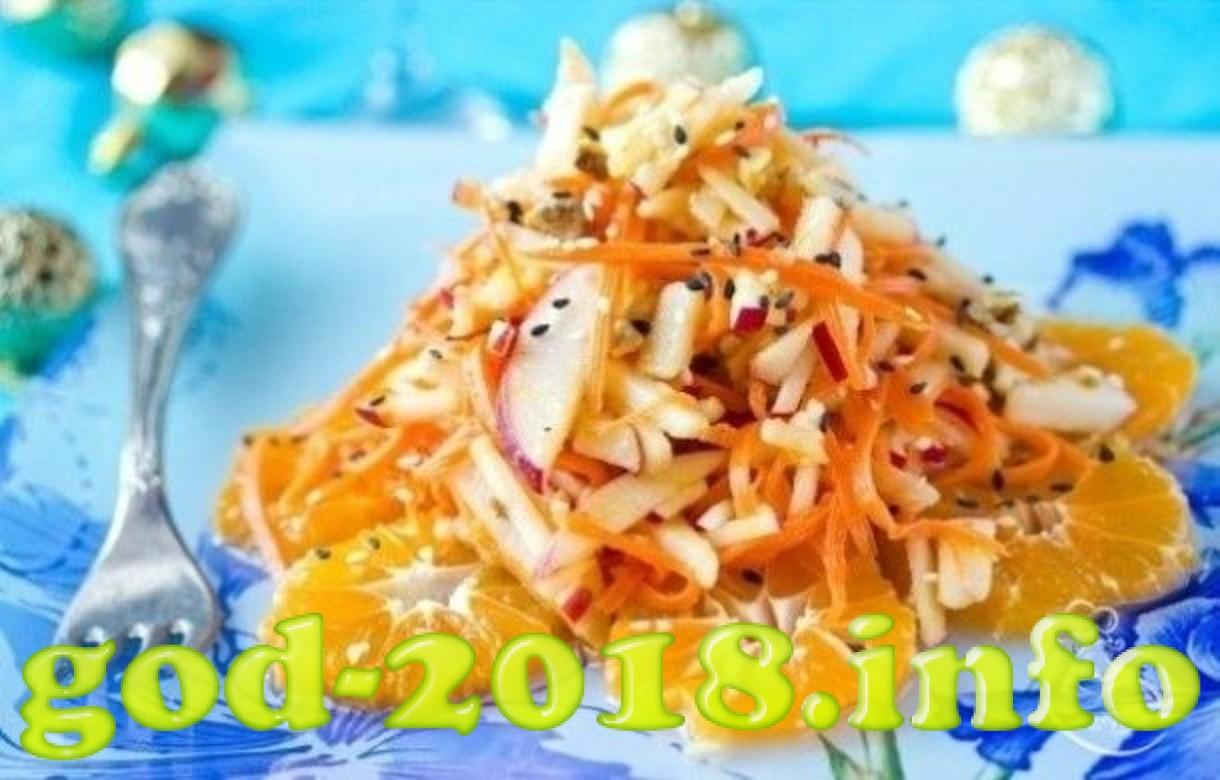 Recepty salatov na Novyj god 2018 (3)