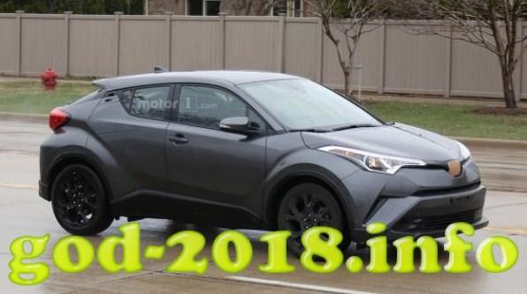 Toyota CH-R 2018 foto (10)