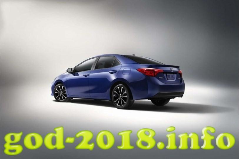 Toyota Corolla 2018 foto (10)