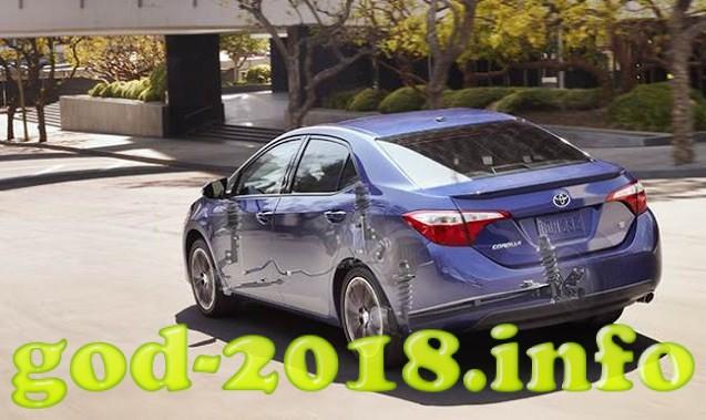 Toyota Corolla 2018 foto (12)