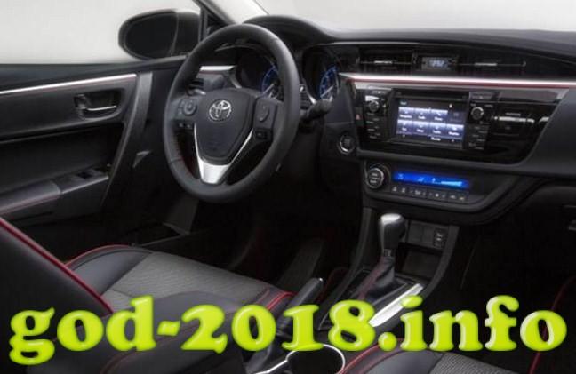 Toyota Corolla 2018 foto (15)