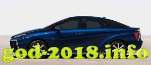 Toyota Mirai 2018 foto (16)