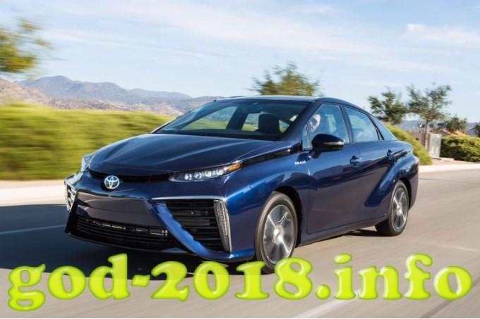 Toyota Mirai 2018 foto (20)