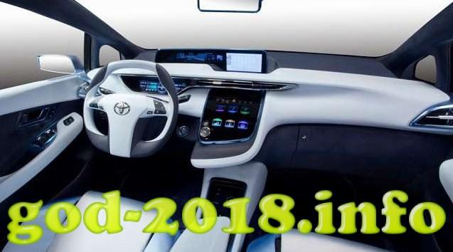 Toyota Prius 2018 foto (12)