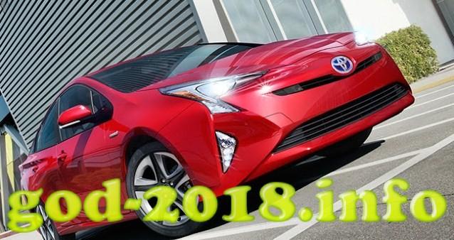 Toyota Prius 2018 foto (13)