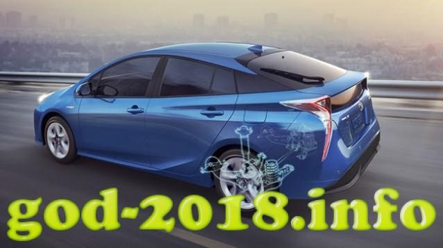 Toyota Prius 2018 foto (15)