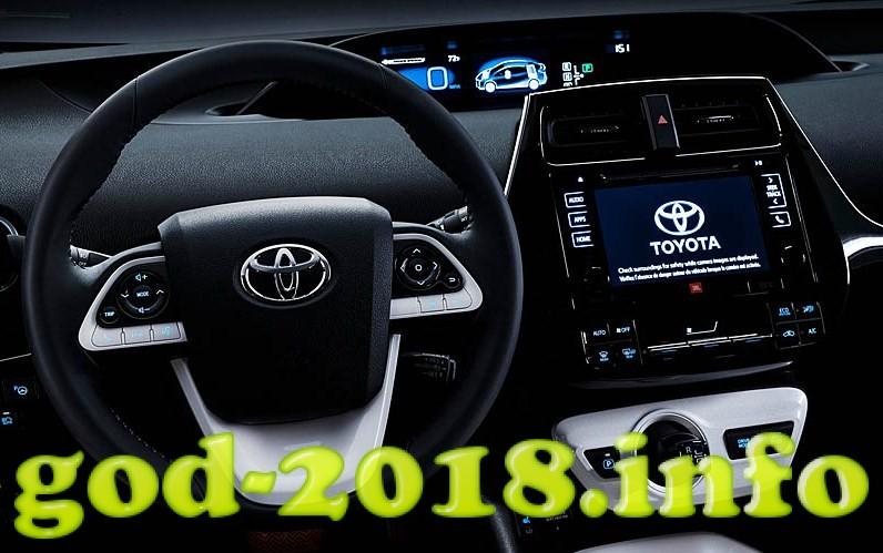 Toyota Prius 2018 foto (17)
