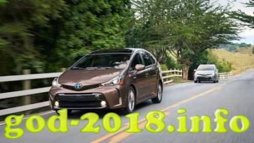 Toyota Prius 2018 foto (25)