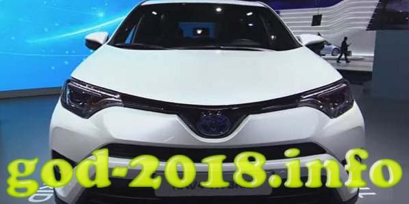 Toyota RAV4 2018 foto (11)
