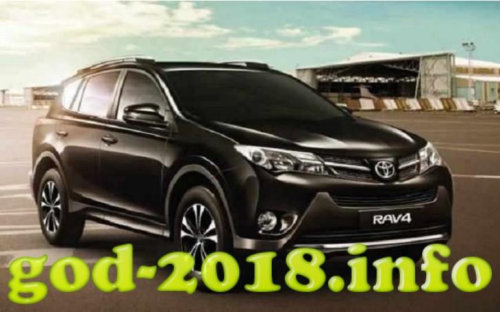 Toyota RAV4 2018 foto (6)