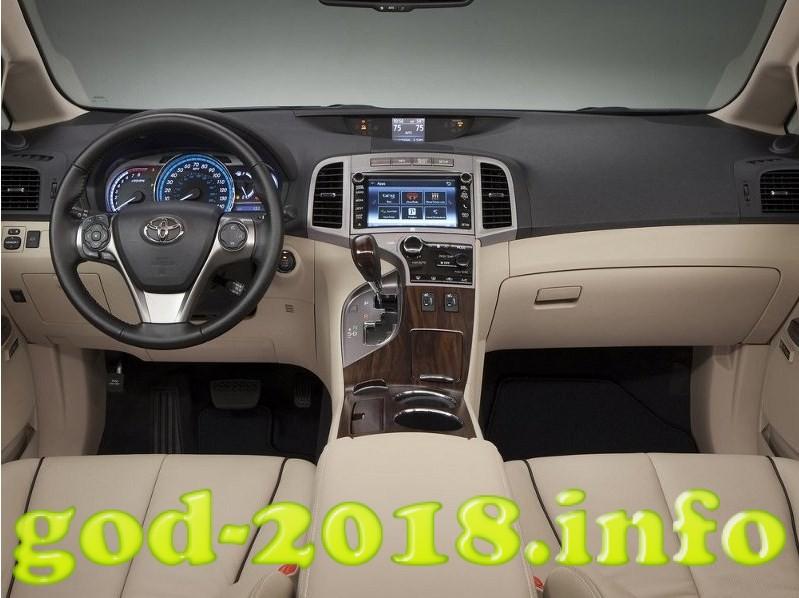Toyota Venza 2018 (11)