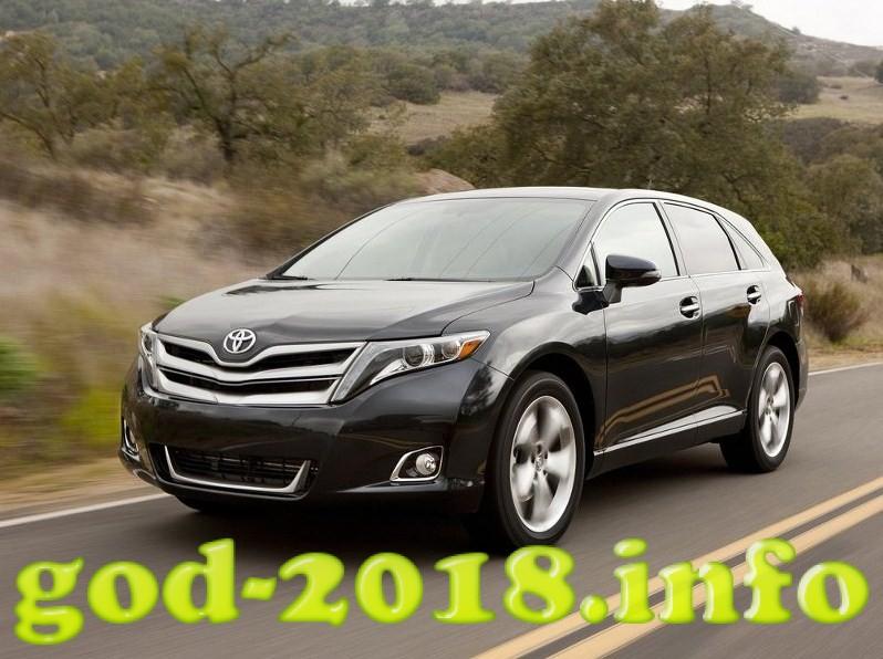 Toyota Venza 2018 (2)