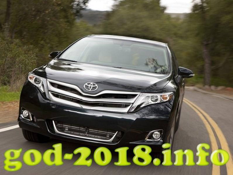 Toyota Venza 2018 (4)