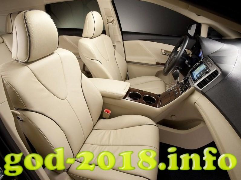 Toyota Venza 2018 (9)