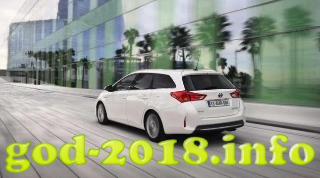 Toyota Venza 2018 foto (10)