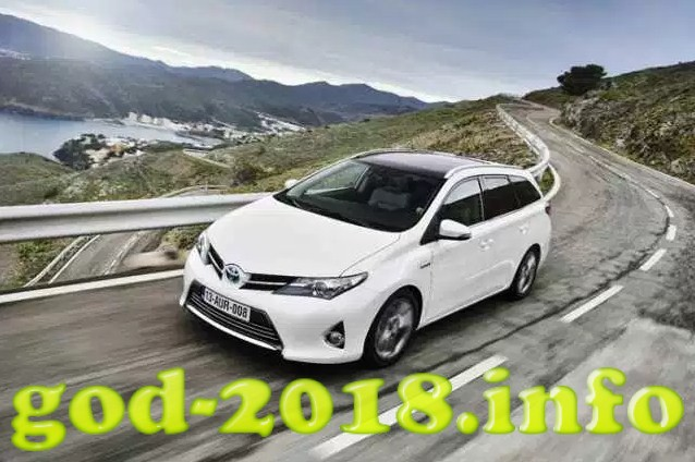 Toyota Venza 2018 foto (8)