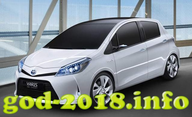 Toyota Yaris 2018 foto (16)
