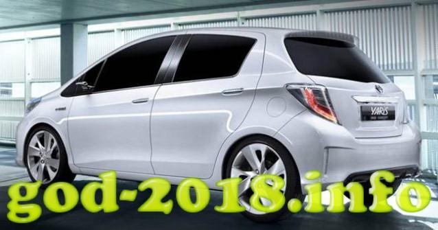 Toyota Yaris 2018 foto (18)