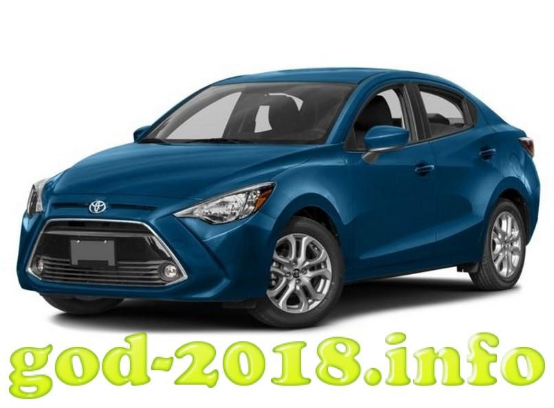 Toyota Yaris 2018 foto (5)