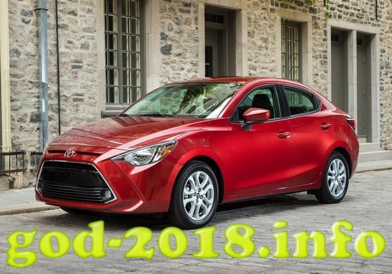 Toyota Yaris 2018 foto (8)