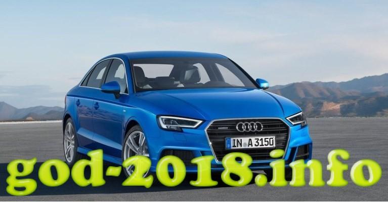 Audi A3 2018 foto (1)