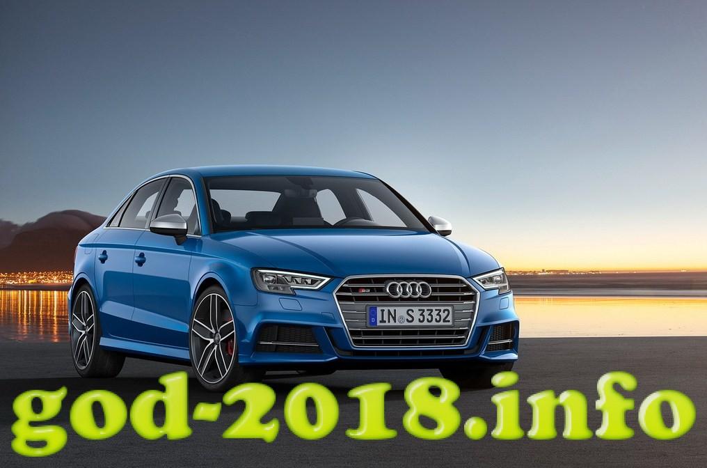 Audi A3 2018 foto (12)