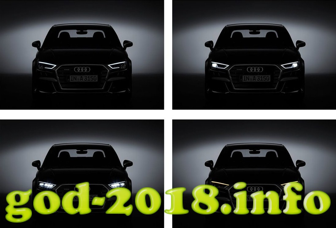 Audi A3 2018 foto (17)