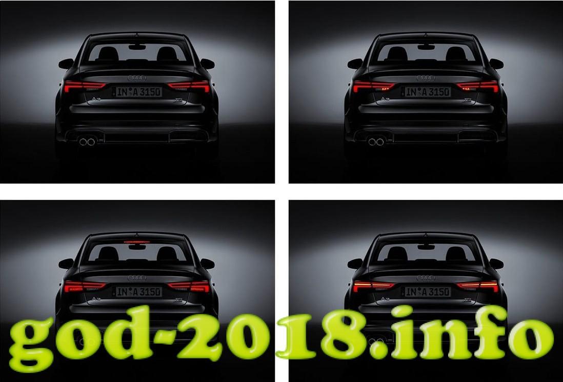 Audi A3 2018 foto (18)