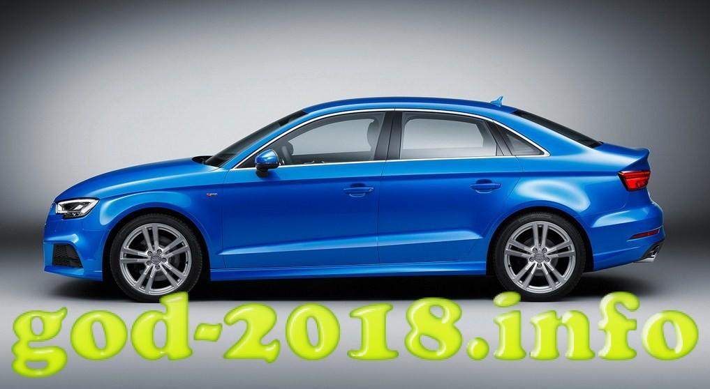 Audi A3 2018 foto (4)