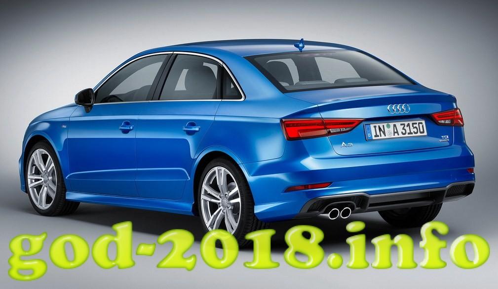 Audi A3 2018 foto (5)