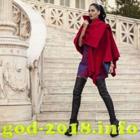 Chto modno nosit vesnoj 2018 foto (109)
