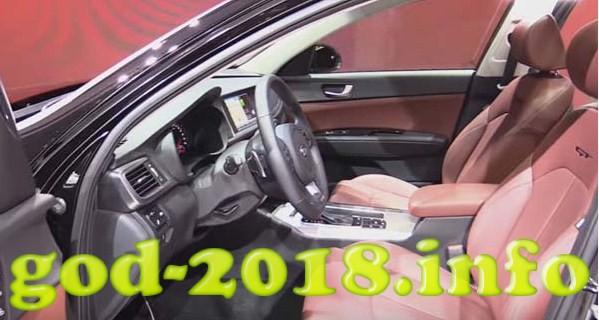 Kia Optima 2018 foto (10)