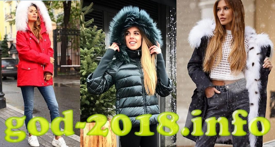 Modnye kurtki osen'-zima 2017-2018 novinki trendy foto (2)