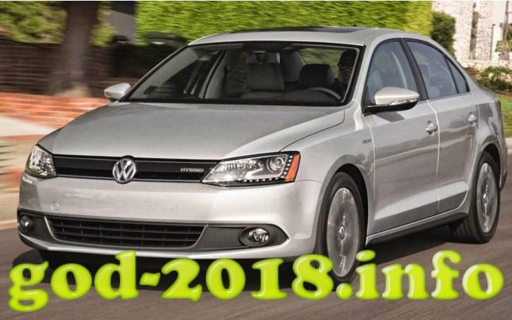 Volkswagen Jetta 2018 foto (20)
