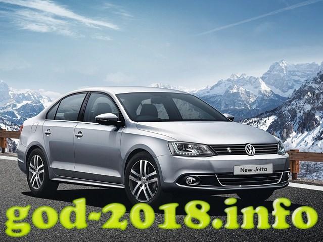 Volkswagen Jetta 2018 foto (24)