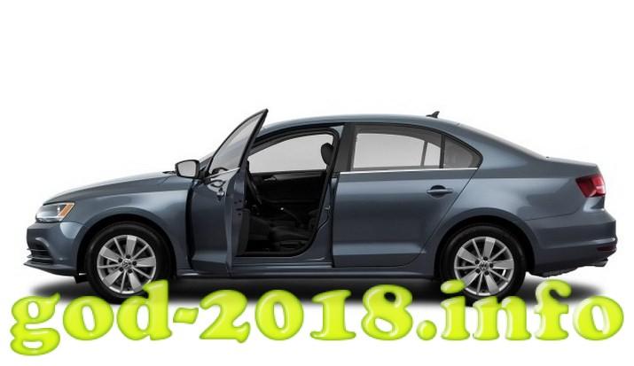 Volkswagen Jetta 2018 foto (27)