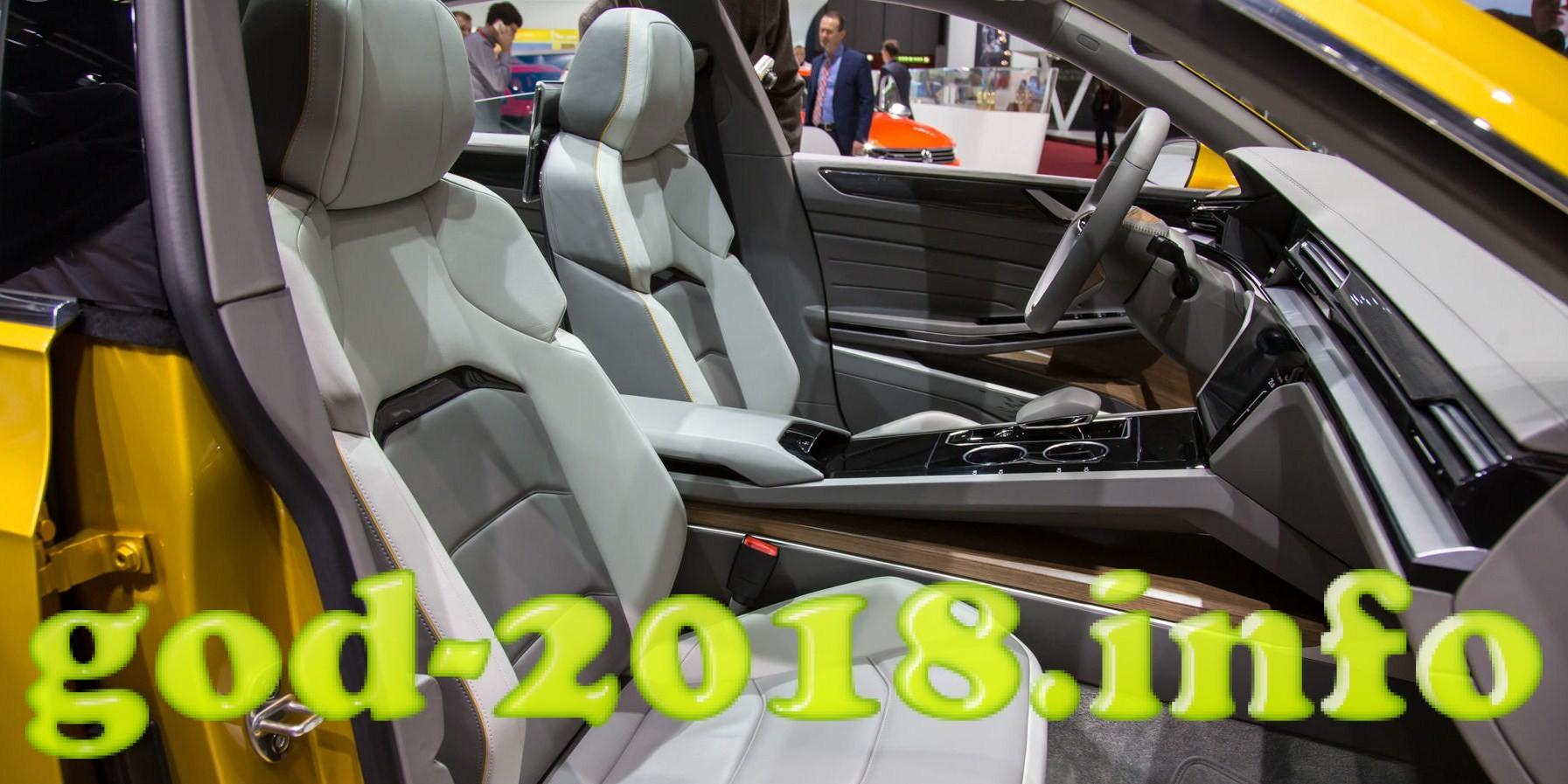 Volkswagen Passat 2018 foto (19)