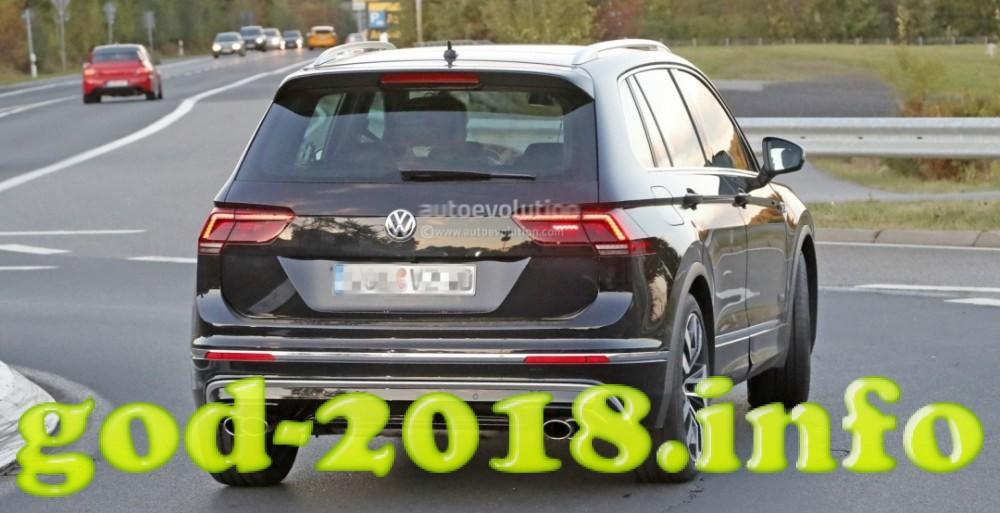 Volkswagen Tiguan 2018 foto (16)