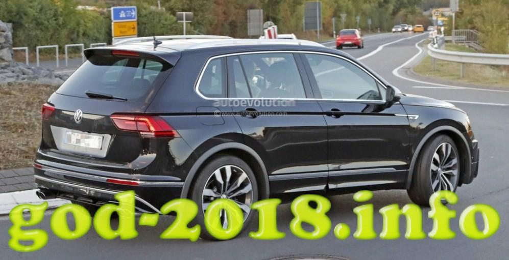 Volkswagen Tiguan 2018 foto (17)