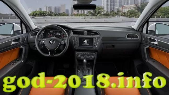 Volkswagen Tiguan 2018 foto (9)