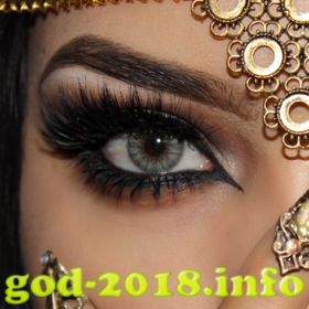 arabskij-makijazh-novyj-god-2018-foto