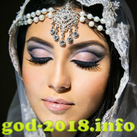 arabskij-makijazh-novyj-god-2018-foto-3