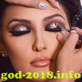 blestjashhij-makijazh-v-novogodnjuju-noch-novyj-god-2018-foto-2