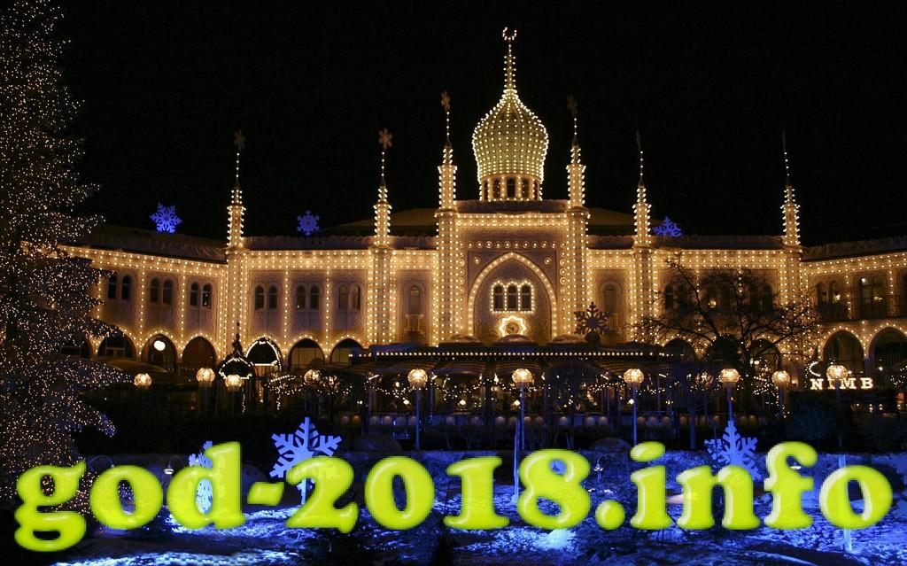 København 03. des. 04 til 05. des. 04. Tivoli .