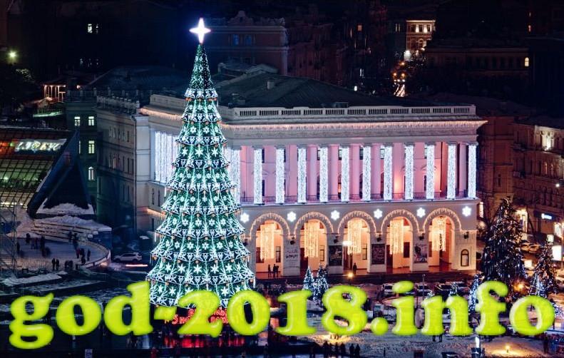 Novui god v Kieve 2018 (3)