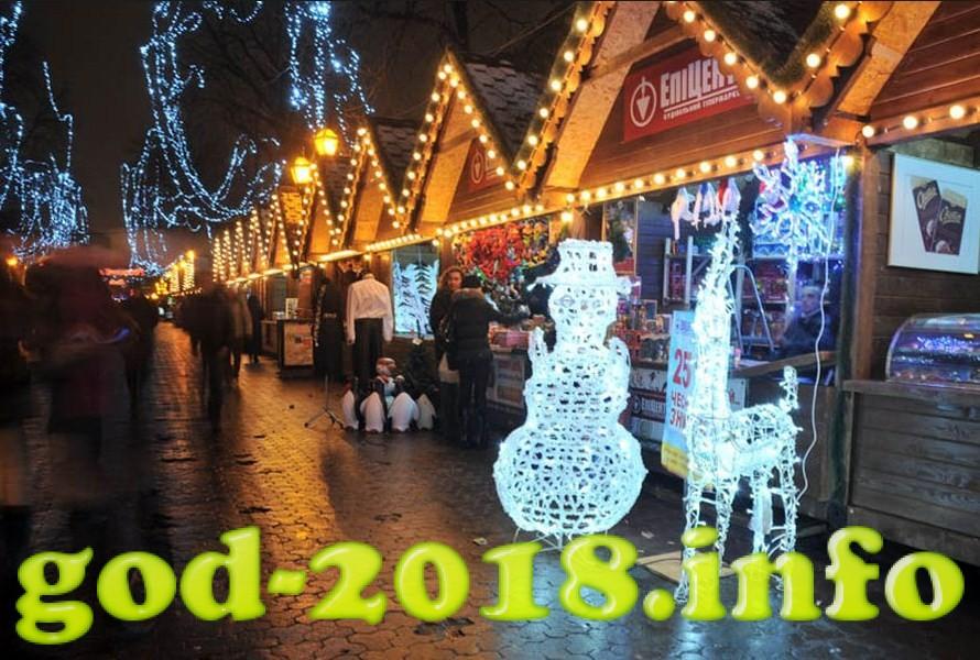 Novui god v Kieve 2018 (6)